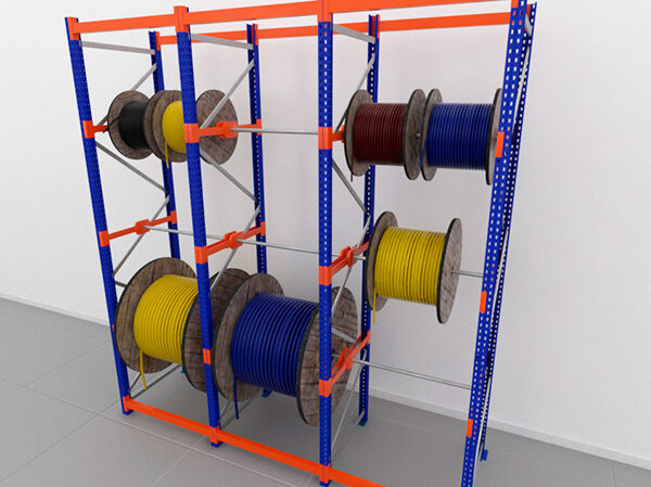 bobinero 3D