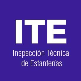 inspección técnica de estanterías